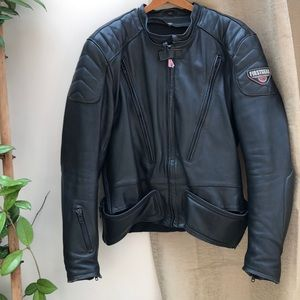 Other - XL First Gear motorcycle riding jacket